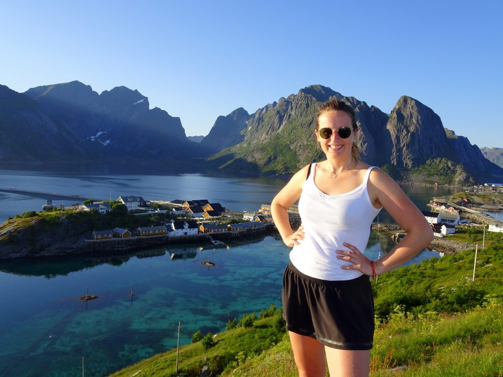 Experience A Different Kind Of Summer Break In Norway