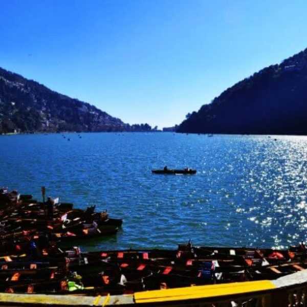 PLACES TO VISIT IN NAINITAL THIS SUMMER
