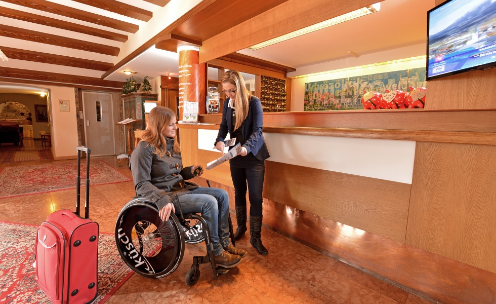 Wheelchair Accessible Hotels- Find The Best Hotels For Your Tour Online
