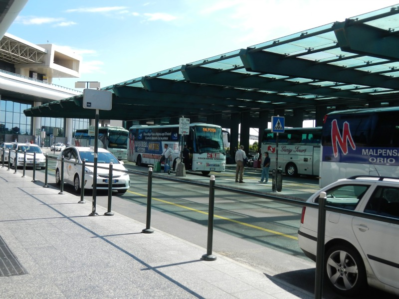 How To Reach Milan from Milan Airport