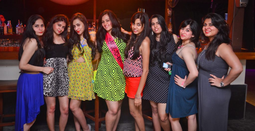 Best Nightclubs In India To Go A Party This Weekend