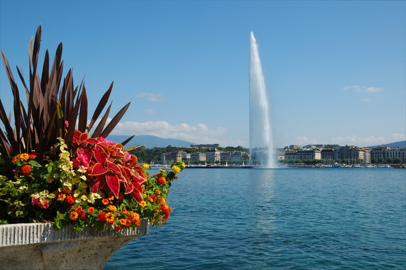 10 Top Rated Tourist Attractions In Geneva