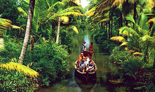 alleppey-backwater-village-tour