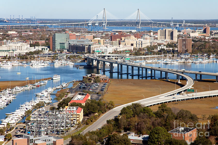 Historic Charleston Attractions