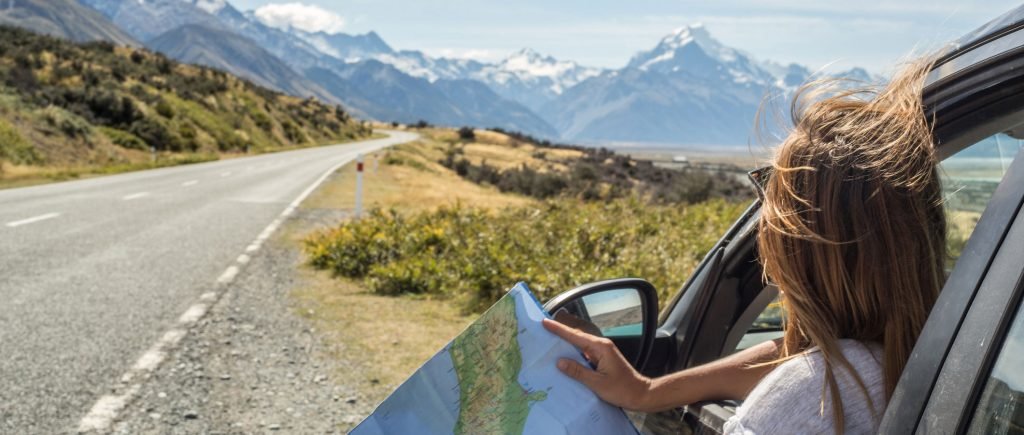 Pro Tips On How To Simplify Your First Road Trip