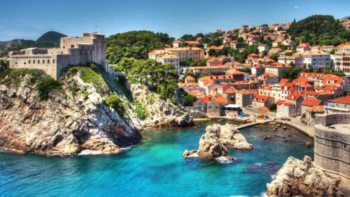 Top 10 Places To Visit In Croatia