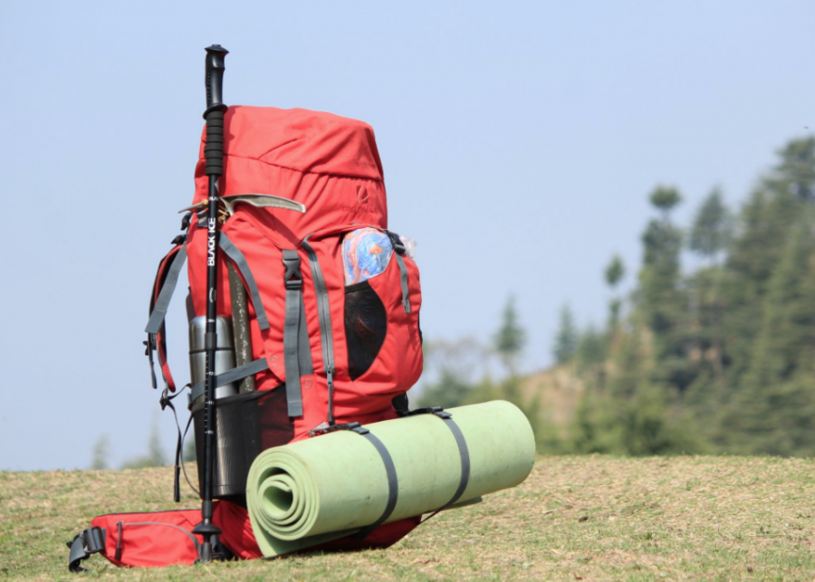 5 Essentials For Your Backpacking Hunting Trip