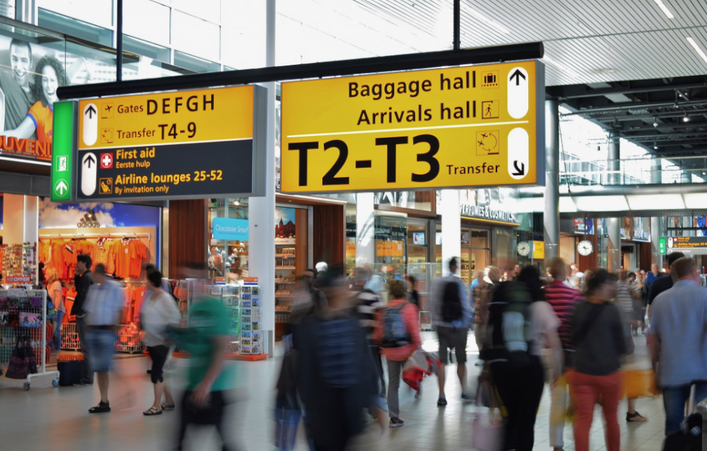 4 Ways To Make Your Next International Airport Experience Simpler