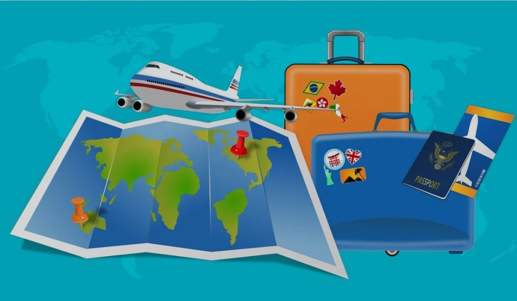 How To Best Protect Your Stuff When Travelling Internationally