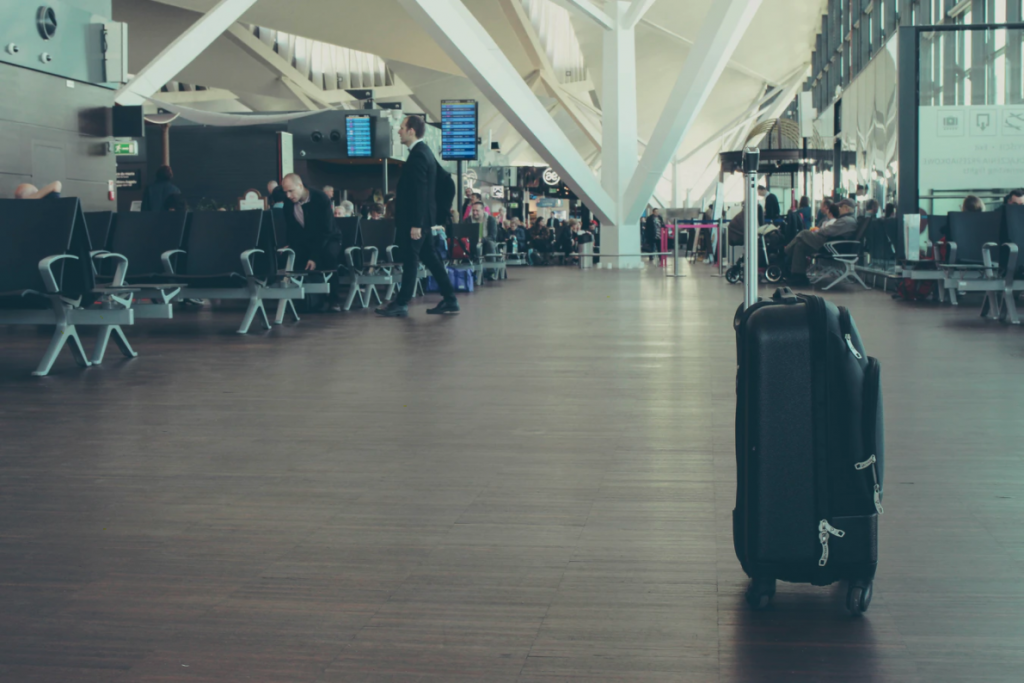 5 Ways To Prevent Losing Your Luggage On Your Next Vacation