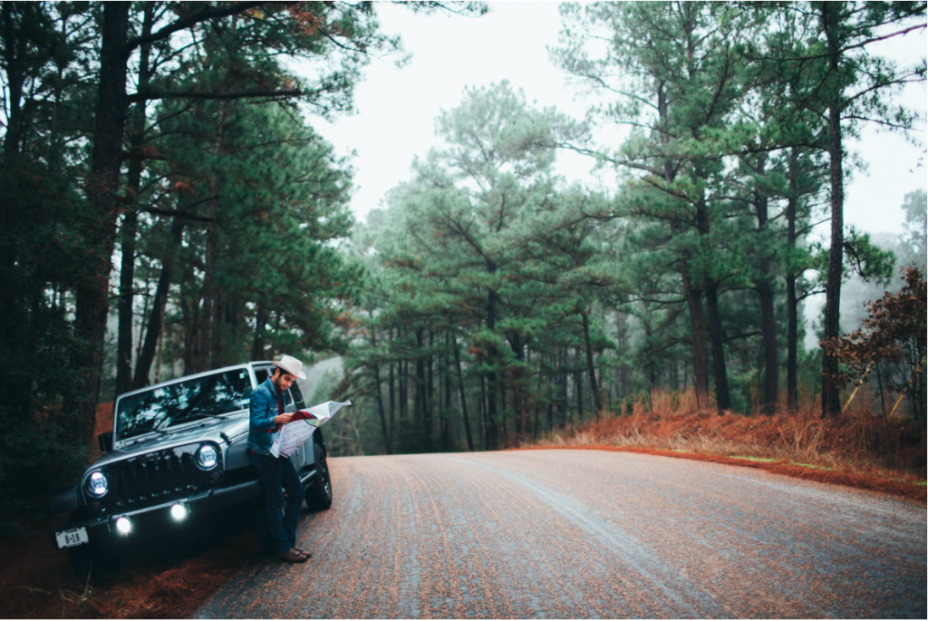 On A Road Trip and Run Into Car Trouble? Here's How To Get the Help You Need