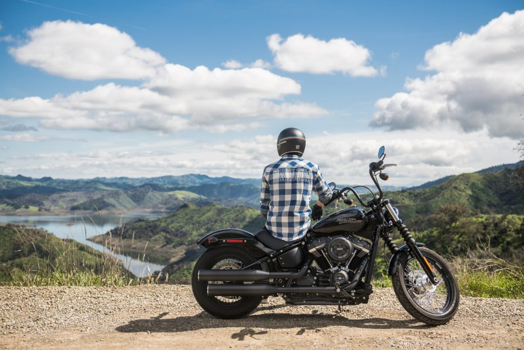 4 Tips For Planning A Motorcycle Road Trip With A Group Of Friends