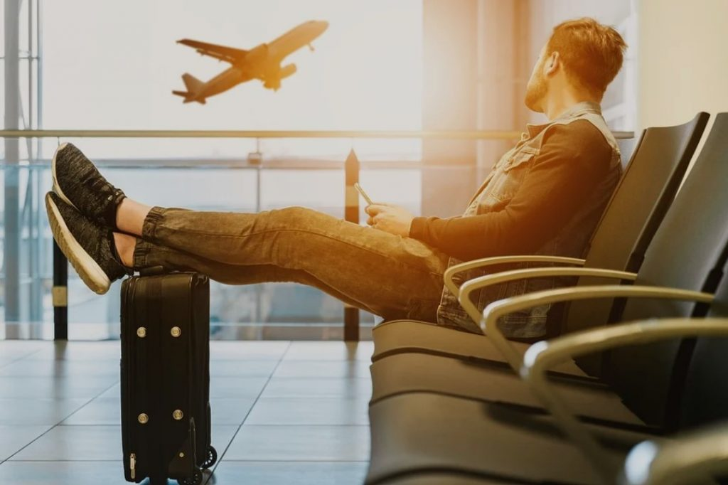 4 Types Of Luggage You'll Want To Bring For International Travel