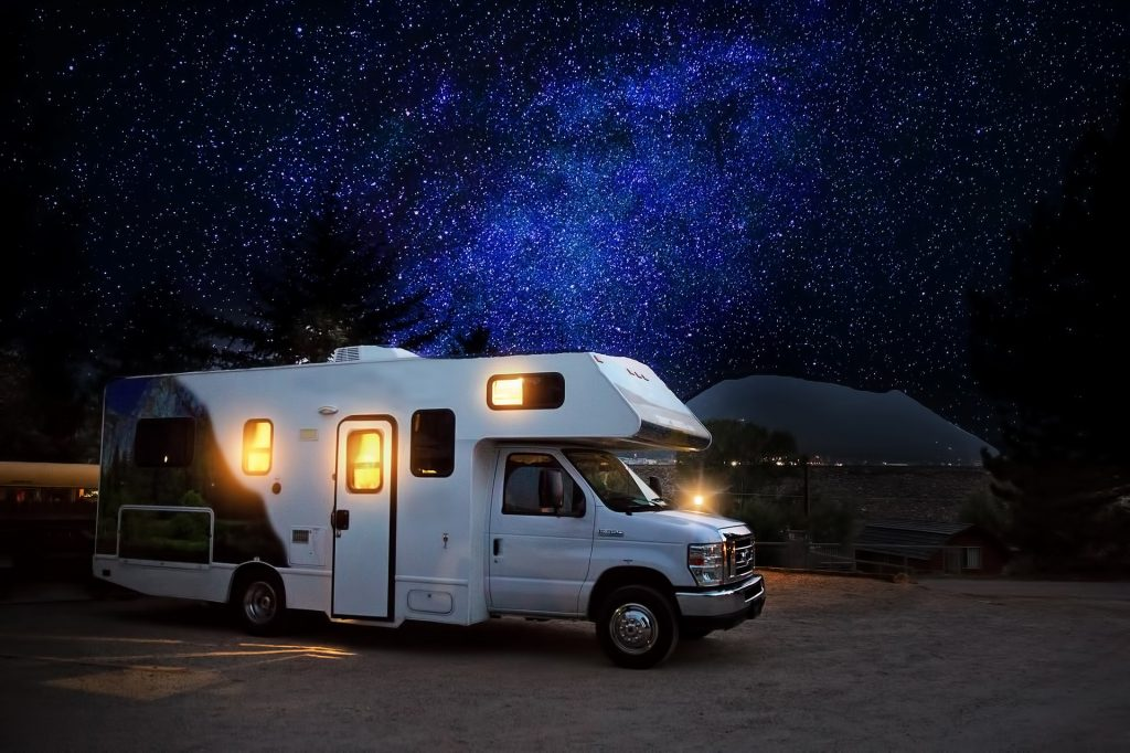 4 Tips and Tricks For Your First RV Adventure